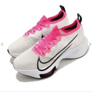 NWOB Nike Air Zoom Tempo NEXT% Shoe Size 10